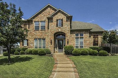 Murphy Single Family Home For Sale: 308 Post Oak Trail