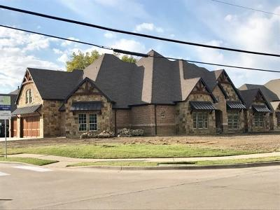 Mansfield Single Family Home For Sale: 2090 Cannon Drive