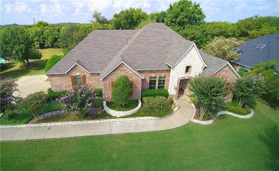 Wylie Single Family Home For Sale: 201 Riva Ridge