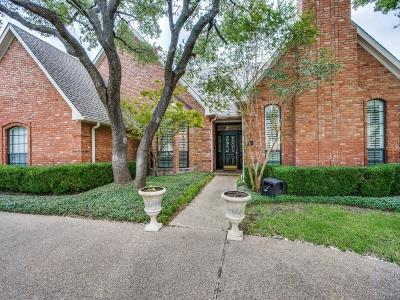 Plano Single Family Home For Sale: 2104 Misty Haven Lane