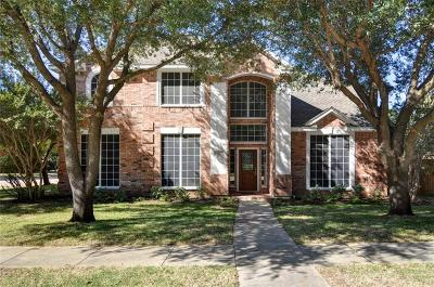 Mansfield Single Family Home For Sale: 21 Devon Court