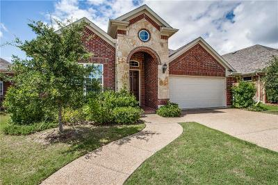 Garland Single Family Home For Sale: 3504 Stampede Drive