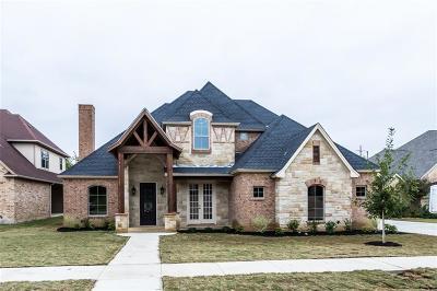 Arlington Single Family Home For Sale: 4216 Balboa Court