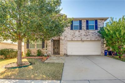 Fort Worth Single Family Home For Sale: 749 Tuscany Trail