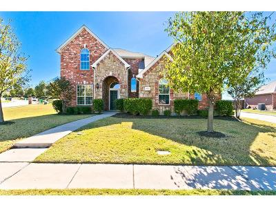 Prosper Single Family Home Active Option Contract: 1001 Chapala Court