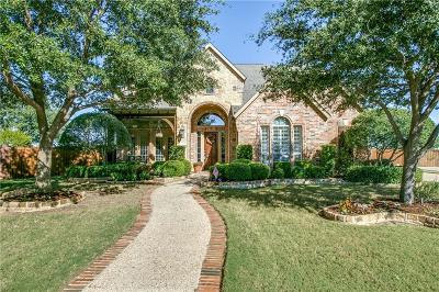 Frisco Single Family Home For Sale: 11629 Cody Lane