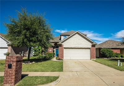 Single Family Home For Sale: 1020 Castle Top Drive