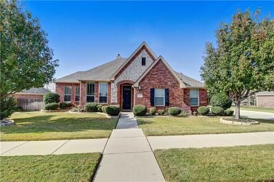 Single Family Home Active Option Contract: 12409 Winterberry Lane