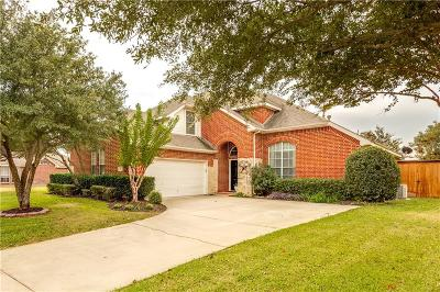 Southlake, Westlake, Trophy Club Single Family Home Active Option Contract: 35 Creekside Drive
