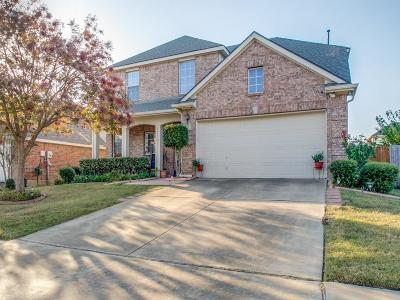 Wylie Single Family Home For Sale: 3202 Rainburst Lane