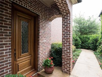 Plano Townhouse For Sale: 2121 Fawnwood Drive