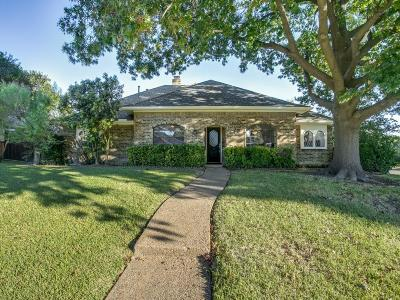 Plano Single Family Home For Sale: 2801 La Quinta Drive