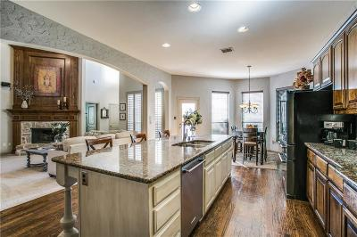 Allen Single Family Home Active Contingent: 1127 Windmere Way