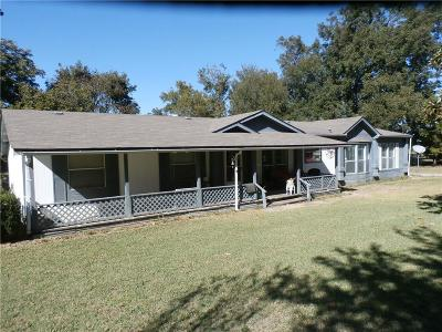 Corsicana Single Family Home For Sale: 1711 County Road 0070