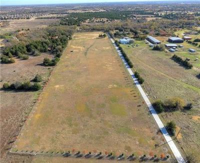 Cedar Hill Residential Lots & Land For Sale: 1801 S Duncanville Road