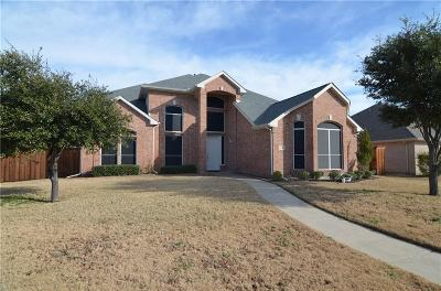 Carrollton  Residential Lease For Lease: 1436 Hudspeth Drive