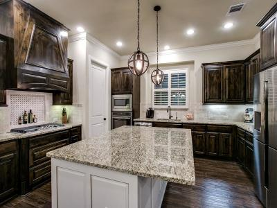 Single Family Home For Sale: 8679 Fanellanwood Place