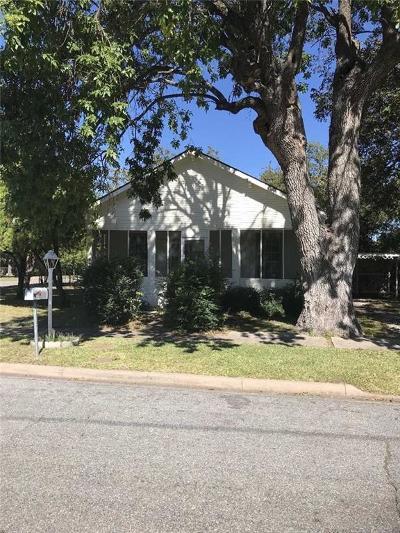 Single Family Home For Sale: 503 E Evergreen Street