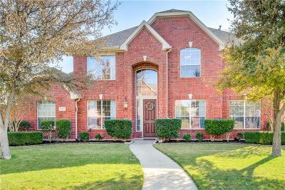 Single Family Home For Sale: 14937 Alstone Drive