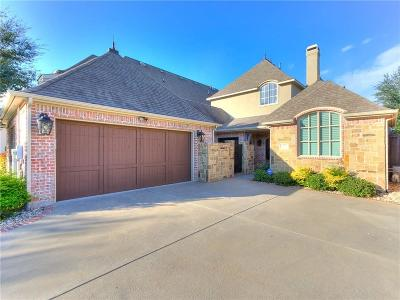 Single Family Home For Sale: 14023 Falls Creek Court