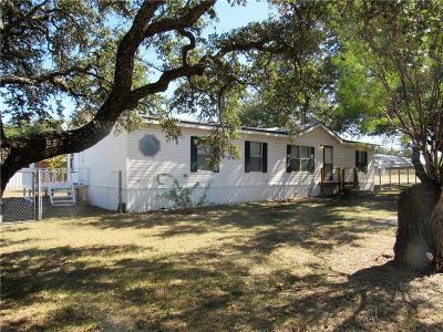 Brownwood Single Family Home For Sale: 7698 Blarney Drive
