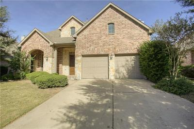 Melissa Single Family Home Active Option Contract: 2903 Madison Drive