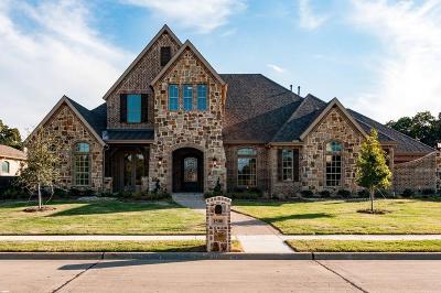 Keller Single Family Home Active Option Contract: 1500 Hawthorne Lane