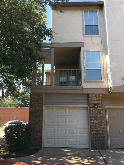 Addison Residential Lease For Lease: 4067 Beltway Drive #118