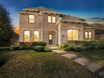 Rockwall Single Family Home For Sale: 790 Hanover Drive