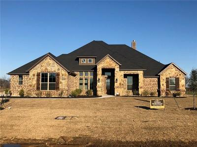 Waxahachie Single Family Home For Sale: 109 Denali Way