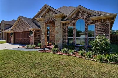 Grand Prairie Single Family Home For Sale: 2241 Clarebrooke Drive