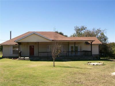 Stephenville Single Family Home For Sale: 185 County Road 908