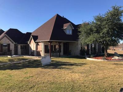Mansfield Single Family Home For Sale: 4950 J Williams Lane