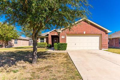 Forney Single Family Home For Sale: 114 Rambling Way