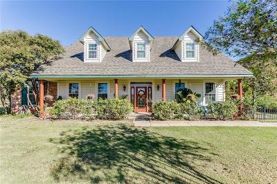 Lavon Farm & Ranch For Sale: 14879 County Road 485