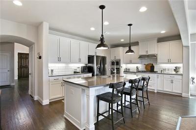 Celina Single Family Home For Sale: 1208 Cushman Road