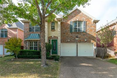 Irving Single Family Home For Sale: 1130 Stone Gate Drive