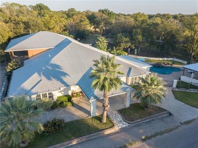 Waco Single Family Home For Sale