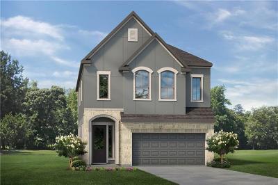Single Family Home For Sale: 7059 Mistflower Lane