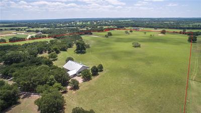 Lipan Farm & Ranch Active Option Contract: 500 Thompson Lane