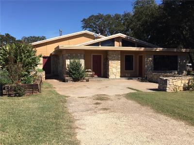 Erath County Farm & Ranch For Sale: 5006 County Road 242