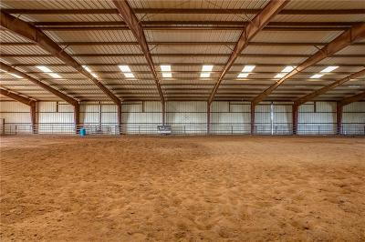 Dallas, Fort Worth Farm & Ranch For Sale: 10650 Forest Hill Everman