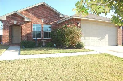 Fate Single Family Home Active Option Contract: 38 Larkspur Drive