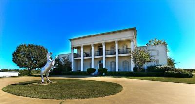 Cross Roads Farm & Ranch Active Option Contract: 5500 Fm 424