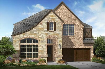 Irving Single Family Home For Sale: 420 Juniper Lane