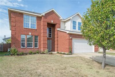 Grand Prairie Single Family Home For Sale: 5039 Stagecoach Way