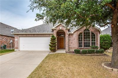 McKinney Single Family Home For Sale: 8204 Livingston Lane