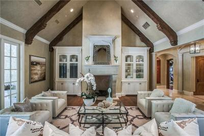 Dallas Single Family Home For Sale: 10342 Woodford Drive