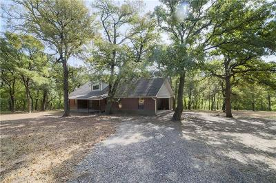 Corsicana Single Family Home For Sale: 375 SW County Road 0020