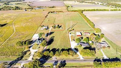 Lavon Farm & Ranch For Sale: 9999 Fm 2755